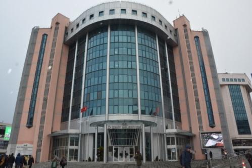 İzmit Belediyesi'nde 2 yeni atama yapıldı!