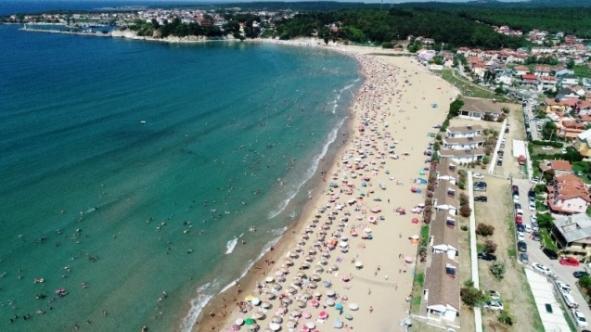 Kandıra sahillerine ulaşmak isteyenler dikkat! 13 Eylül son!