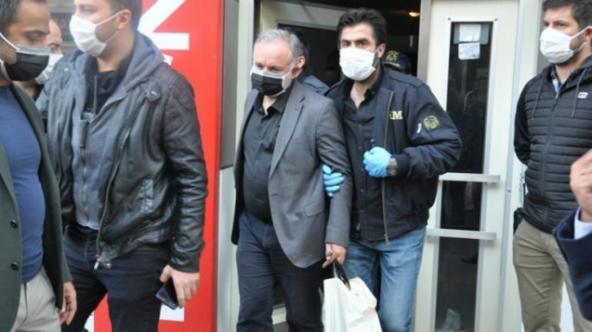 Kobani olayları operasyonu! 82 gözaltı! HDP'li belediyeler kayyuma gidiyor!