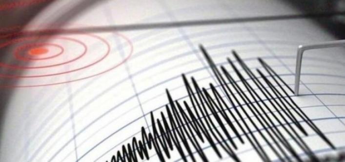 Niğde'nin Bor ilçesinde 5.1 büyüklüğünde deprem!