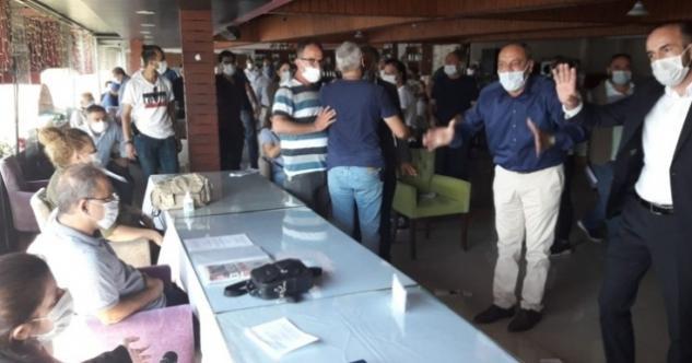 Nuh Çimento ÇED toplantısı iptal edildi!