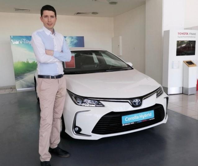 Toyota Plaza Kocaeli Kaya'dan ÖTV Matrahlarıyla İlgili Önemli Açıklama!