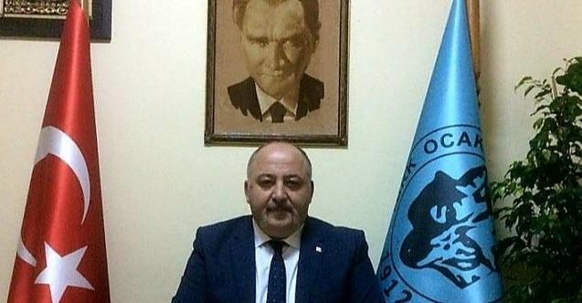 """Türk Ocağı Başkanı Demir kükredi! """"Karabağ Türklerin Filistini olmasın!"""""""