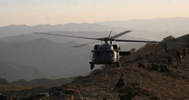 Van'da 'Yıldırım-10 Norduz Operasyonu' başlatıldı!