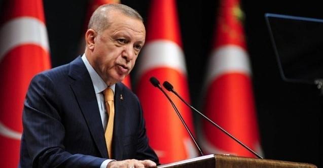 Erdoğan'dan erken seçim ve yüz yüze eğitim açıklaması!