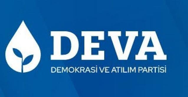 DEVA Kocaeli'de kongre tarihleri belli oldu!