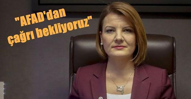 """Hürriyet: """"İzmir'e destek için yola çıkmaya hazırız!"""""""
