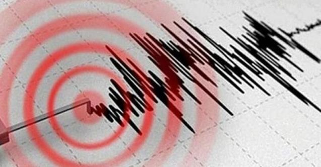 İzmir açıklarındaki şiddetli deprem Marmara'yı salladı!