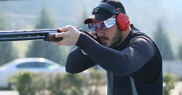 Kağıtsporlu Atıcılar Türkiye Şampiyonası yolcusu!