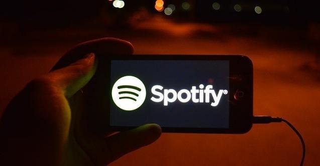 RTÜK'ten Spotify açıklaması!