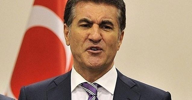 Sarıgül'ün partisinin ismi ve kuruluş tarihi belli oldu!