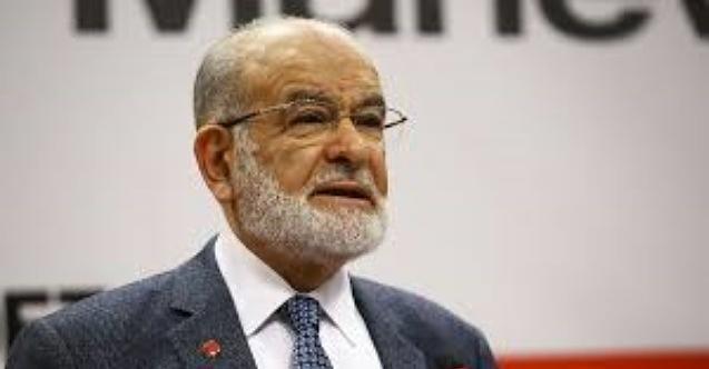 Temel Karamollaoğlu'ndan 'erken seçim' açıklaması!