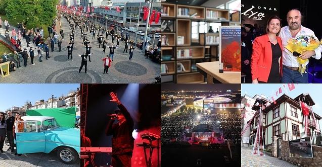 2021'in kültür hikayesini İzmit Belediyesi yazacak