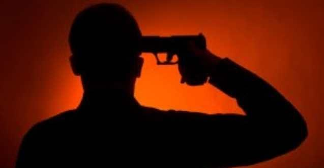 23 yaşında başına silah dayayarak intihar etti! Ağır yaralı...