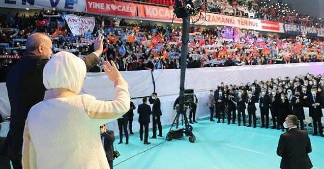 AKP'lilerin test masrafı devletten!