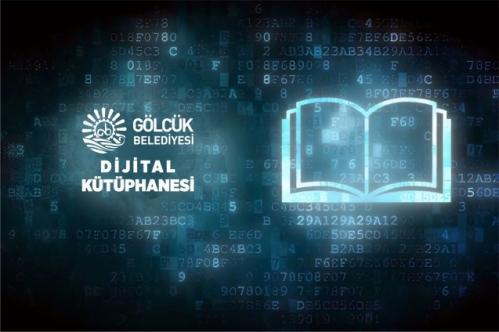 Gölcük Belediyesi Dijital Kütüphanesi büyük ilgi görüyor...