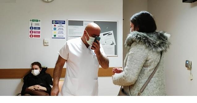 İzmit Belediyesi'nin sağlık çalışanlarına yaptığı sürprizler gönülleri fethetti
