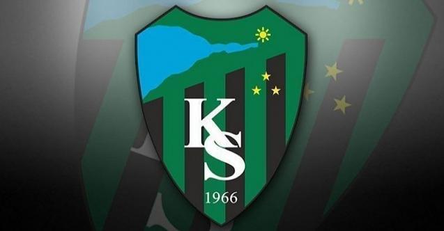 Kocaelispor'dan şok yenilgi!
