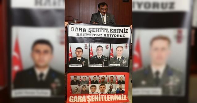 MHP grubu işçiler adına  Hürriyet'e teşekkür etti