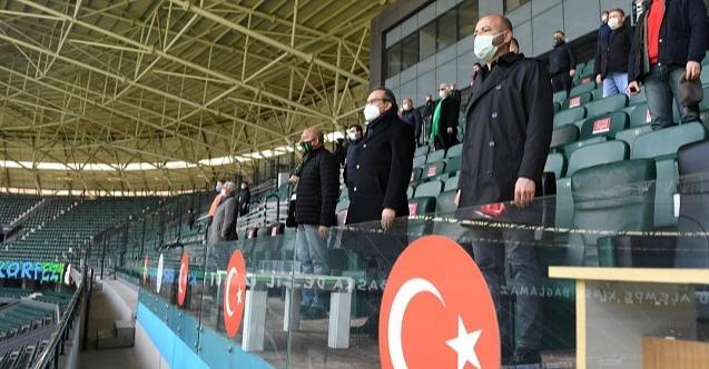 """""""Süper Ligi hedefliyor ve bunun için mücadele veriyoruz."""""""
