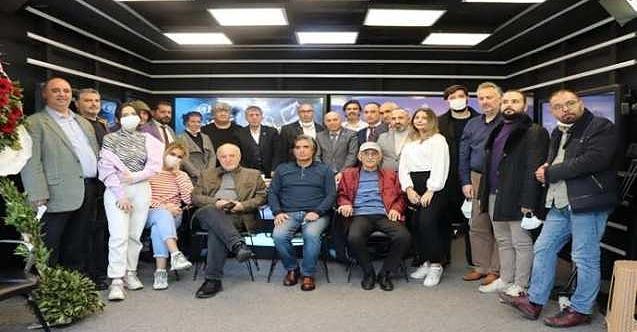 Uluslararası Dijital Medya Derneği kongresi gerçekleşti