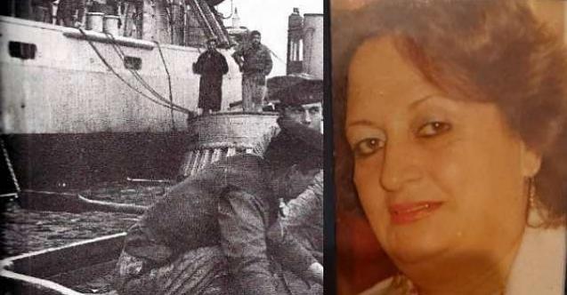 Üsküdar Vapur Faciası kaptanının kızı Sevim Can Şal vefat etti