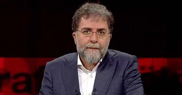 Ahmet Hakan özür diledi!