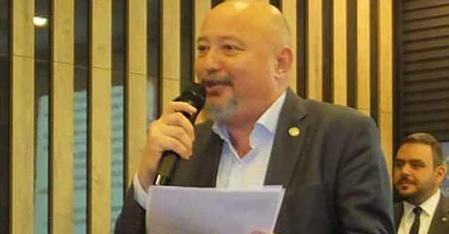 Avukat Alparslan koronadan hayatını kaybetti