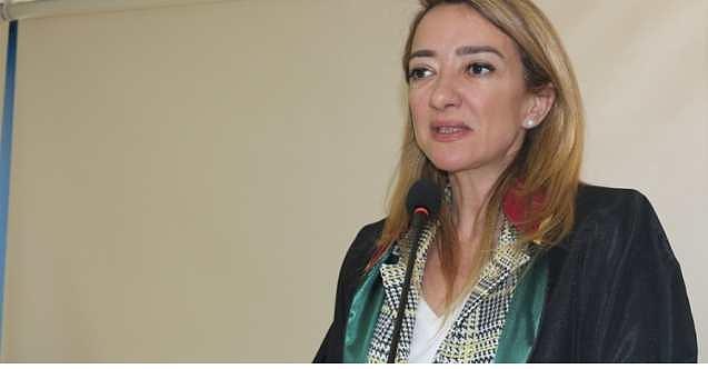 Baro Başkanı Candemir'den 'Avukatlar Günü' için mesaj