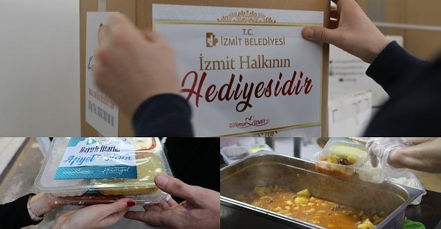 Bir iftar da siz verin: www.iftarizmitbel.com
