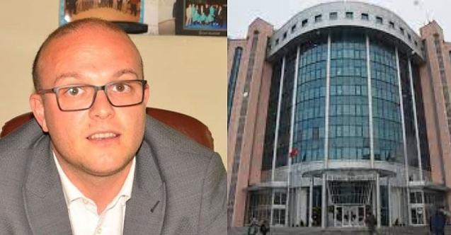İzmit Belediyesi, Mustafa Kabak hakkında suç duyurusunda bulundu!