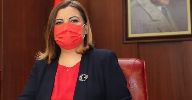İzmit'in sevgilisi Başkan Hürriyet de koronaya yakalandı!