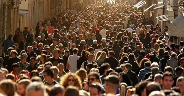 Kocaeli'nin ortanca yaş nüfusu arttı