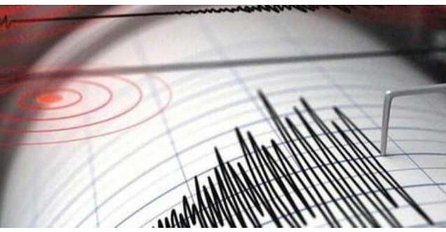 Muğla'da arka arkaya 3 deprem!
