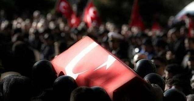 PKK saldırısında 2 askerimiz şehit oldu!