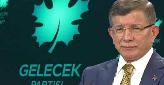 Resmi Gazete'de yayımlandı: YSK'dan flaş Gelecek Partisi kararı!