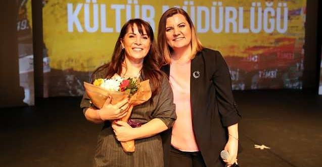 Sevinç Erbulak'tan Atatürk Evi'ne ve Başkan Hürriyet'e övgü dolu teşekkür