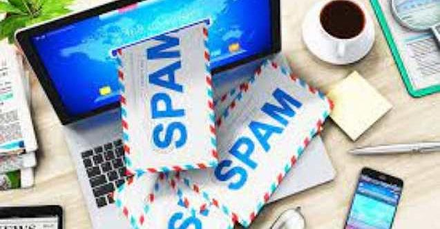 Sosyal medya uzmanı uyardı: Spam maillere dikkat!