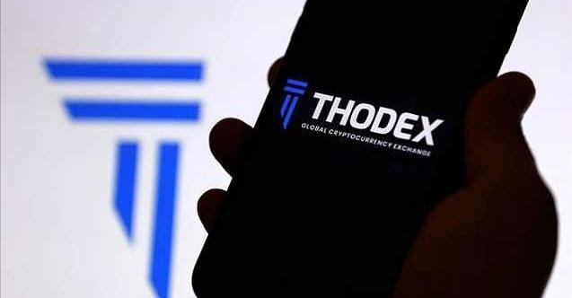Thodex'de gözaltına alınanlar adliyeye sevkedildi