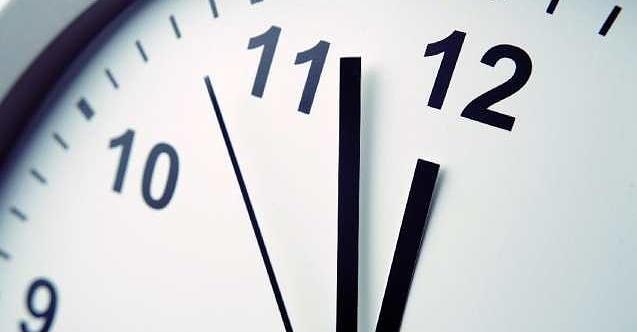 Valilikten mesai saatlerine ilişkin yeni bilgilendirme geldi