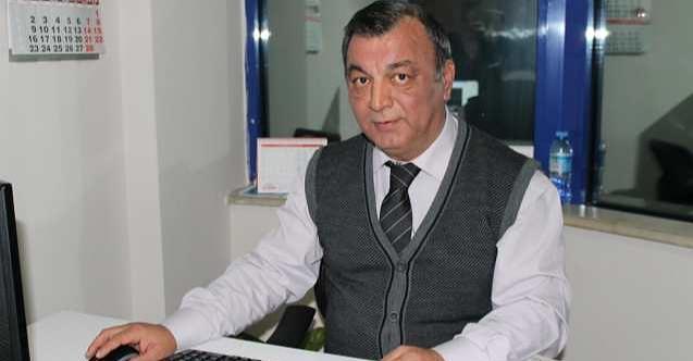 Emektar gazeteci Yılmaz Değirmenci korkuttu!