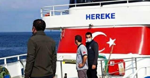 Hereke'den Karamürsel ve Ereğli'ye deniz ulaşımı başlıyor