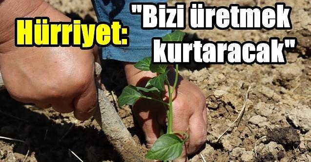 İzmitli Çiftçiler'den İzmit Belediyesi'ne gönülleri ısıtan teşekkür