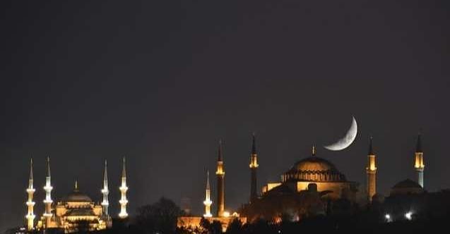 Kadir Gecesi İslam alemine mubarek olsun
