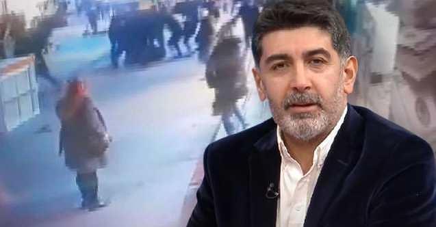 Levent Gültekin'e saldıranlar serbest!