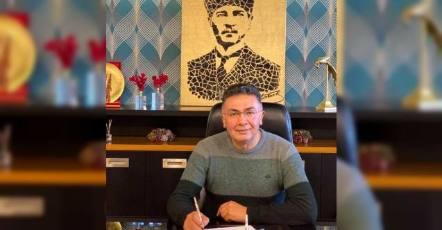 Şanbaz Yıldız'dan 3 Mayıs Türkçülük Günü mesajı