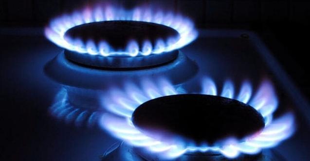 Doğal gaz fiyatlarına zam yapıldı!
