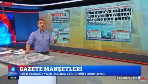 Hürriyet'in uyarısı 5 yıl sonra ulusal medyada yankı buldu