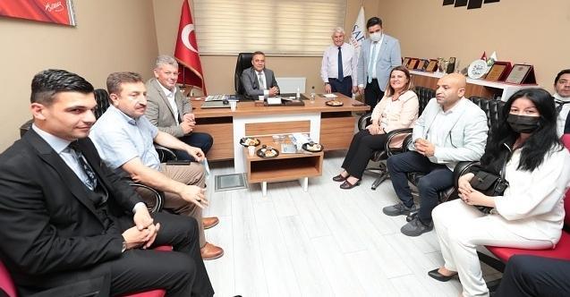İzmit Belediyesi, Altın Kiraz Futbol Turnuvası'nda ilk kez sahaya çıkacak