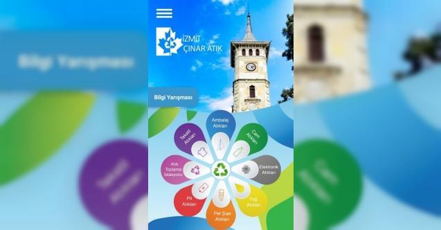İzmit Belediyesi, çevre konulubilgi yarışması düzenliyor
